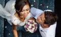 婚礼计划或婚姻计划