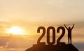 您的家人可以接受的五个2021年新年决心