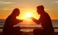 初次约会问题判断他是否承诺材料的四种方法